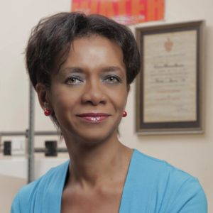 Dr. Monica Davis Iton