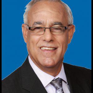 Mr. Douglas Camacho