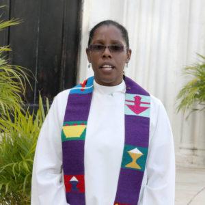 Reverend Tenia