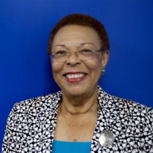 Dr. Jacqueline Sharpe