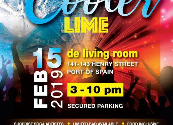 FPATT's Carnival Cooler Lime