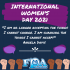 FPATT commemorates International Women's Day (IWD) honouring women in Trinidad and Tobago and globally.