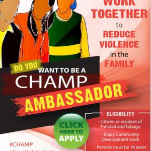 Do you want to enjoy community development programs?